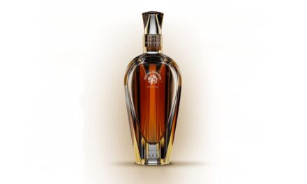 Vecchia Romagna celebra su 200 aniversario con un brandy Riserva Anniversario de 5.000 dólares