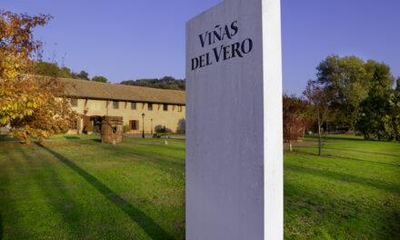 """Viñas del Vero obtiene el premio """"Félix de Azara"""" por su gestión empresarial sostenible"""