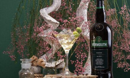 Williams & Humbert lanza Vermouth Pando, bebida aromatizada elaborada con el popular Fino Pando