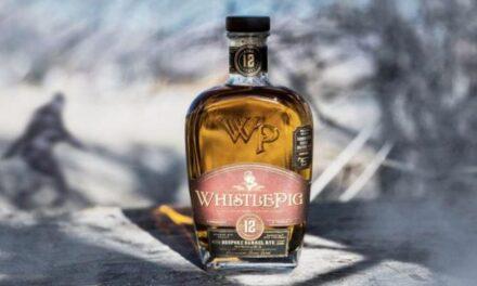 WhistlePig presenta Sasquatch Selects, una serie única de whisky de centeno acabado en barrica