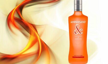 Grupo Osborne se refuerza en ginebras y presenta Ampersand Mango Chili