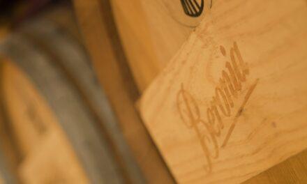 """Beronia Rioja, la primera bodega del mundo en aplicar el sistema """"Cleanwood"""" en las barricas"""