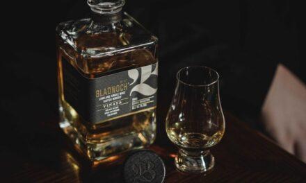 Bladnoch estrena el whisky Vinaya, en honor a sus 204 años de historia