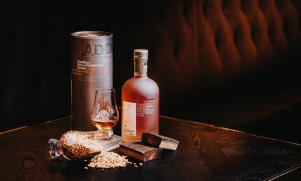 Bruichladdich estrena la gama de whisky Micro Provenance