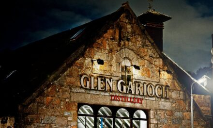 Beam Suntory invierte 8 millones de dólares en Glen Garioch