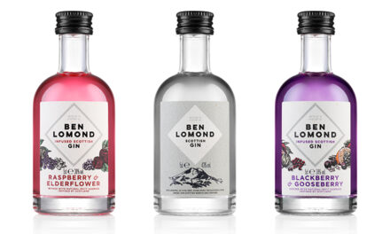 Ben Lomond Gin estrena un set de regalo en miniatura