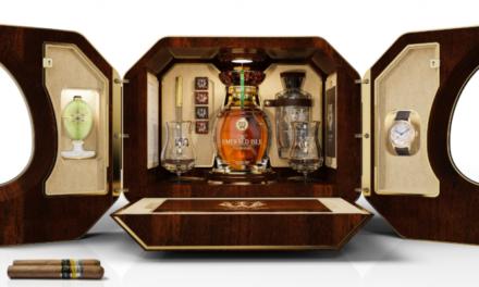 Craft Irish Whiskey Co bate el récord de la colección de whisky más cara del mundo