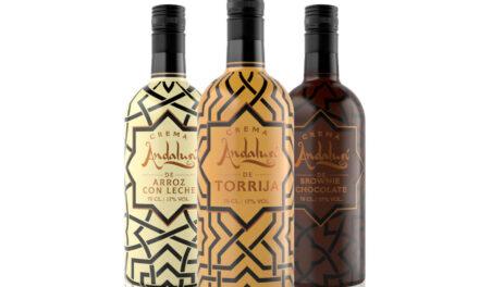 Andalusí Beverages sorprende con nuevos licores, entre los que destaca su nueva Crema de Torrija