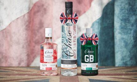 Doble adquisición de Diageo: se hace con Chase Distillery y Far West Spirits