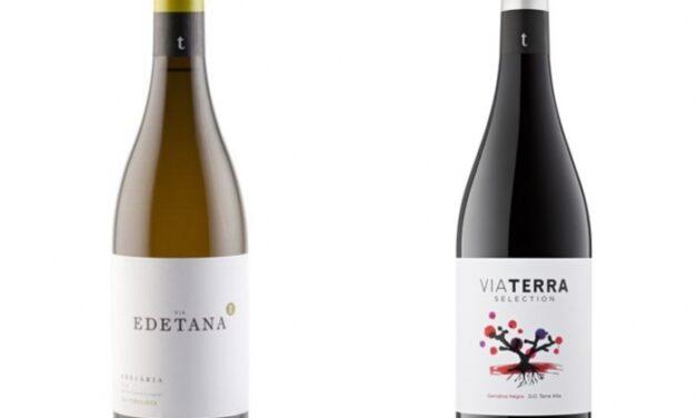 Edetària lanza tres vinos ecológicos en 2021