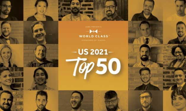 El USBG World Class patrocinado por Diageo se vuelve virtual en 2021