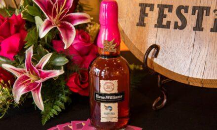 Evan Williams Bourbon Experience lanza la botella 2021 Kentucky Derby Festival Bourbon