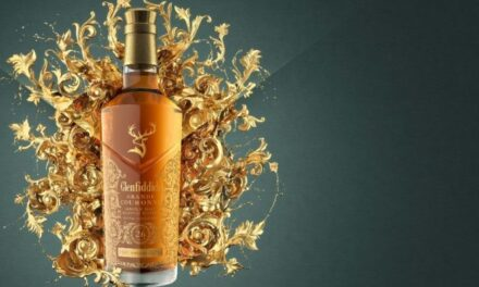 Glenfiddich Grande Couronne se une a Grand Series