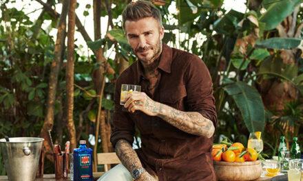 Haig Club y David Beckham crean Haig Club Mediterranean Orange