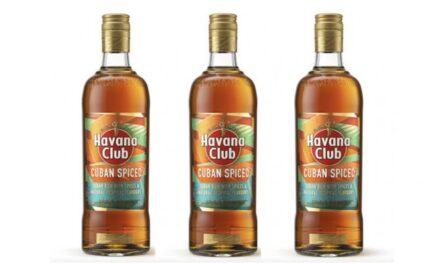 Havana Club revela Cuban Spiced Rum