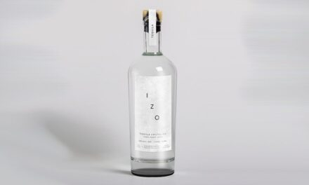 IZO Spirits estrena el tequila Extra Añejo Cristalino