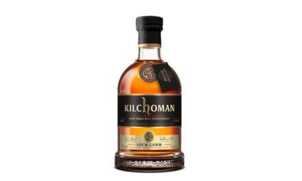 Kilchoman ha presentado la edición 2021 de su whisky Loch Gorm