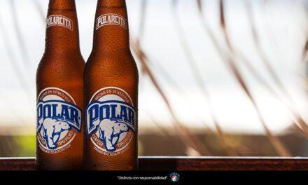 La cerveza más icónica de Venezuela, Polar Pilsen, desembarca en España