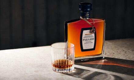 Lark lanza el whisky PARA100, la última incorporación a Rare Cask Series