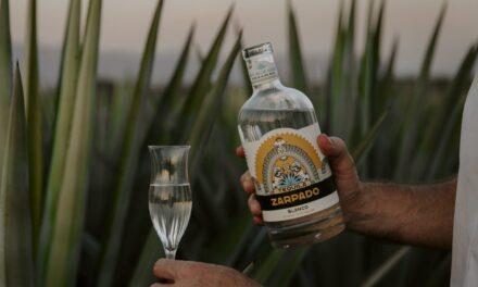 Latitude Beverage lanza Tequila Zarpado