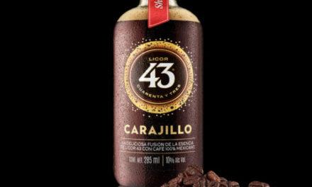 Licor 43 presenta Carajillo RTD