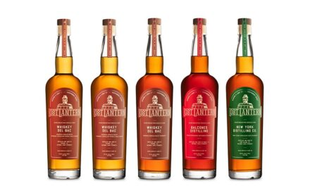 Lost Lantern lanza Spring 2021 Single Cask Collection