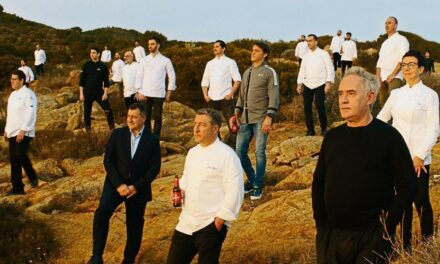 Mediterráneamente: conoce el nuevo anuncio de Estrella Damm que reúne a los mejores chefs de la gastronomía española
