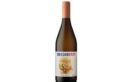 Miller Family Wine Company lanza el nuevo Smashberry Chardonnay