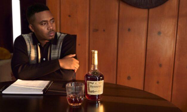 """Nas se asocia con Hennessy para una carta abierta a su hija, """"Dear Destiny"""""""