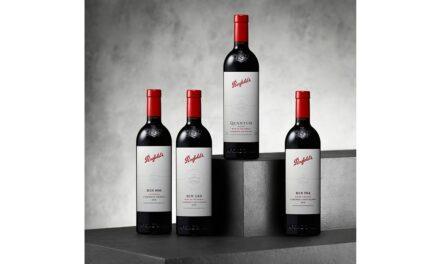 Penfolds presenta su primera colección de vinos de California