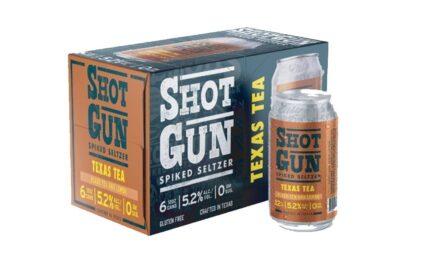 ShotGun Spiked Seltzer presenta Texas Tea