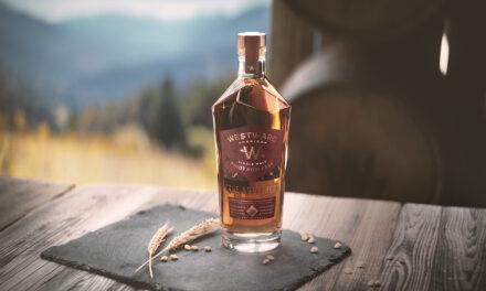 Westward lanza un whisky de malta única con barrica de Pinot Noir y lo rediseña