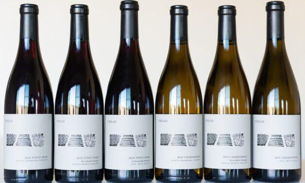 Zaca Mesa Winery & Vineyards lanza Tread Wines