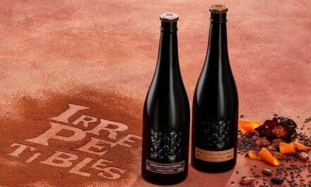 Cervezas Alhambra experimenta con el cacao en Las Numeradas con Cacao y chile chipotle, y Cacao y piel de naranja