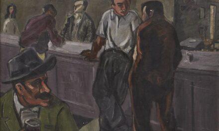 """""""Taberna argentina"""" (1926), de Edwardsson Schmiterlöw"""