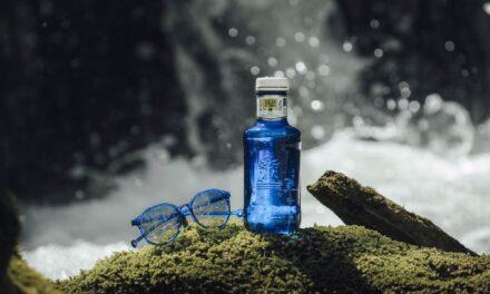 Parafina x Solán de Cabras: La nueva colección de gafas de sol eco