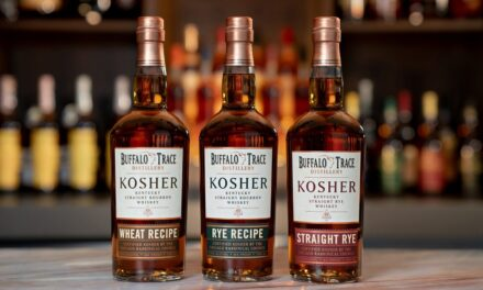 Buffalo Trace Distillery lanza un trío de whisky kosher
