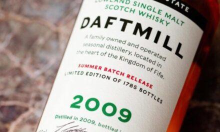 Daftmill estrena Summer Release 2009