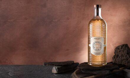 Eden Mill añade ginebras envejecidas en barricas de vino a la colección Distiller's Choice