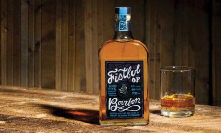 Fistful Of Bourbon te pagará 100.000 dólares por ser su nuevo modelo de manos
