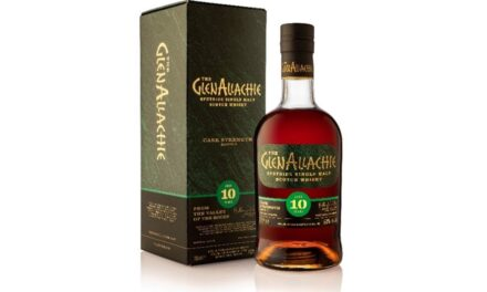"GlenAllachie lanza 10 Year Old Cask Strength Batch 5, el ""mejor whisky de malta del mundo"""