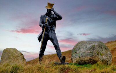 Johnnie Walker lanza la iniciativa de sostenibilidad Next Steps