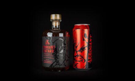 Llega el whisky Arrogant Bastard de Arrogant Consortia y Foundry Distilling