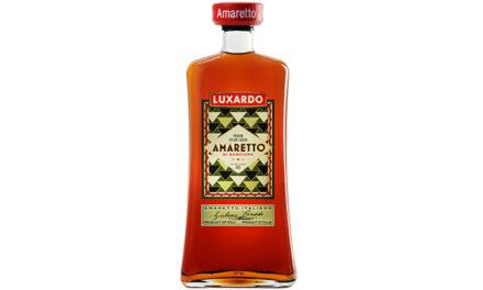 Luxardo Amaretto tiene un nuevo diseño y un menor contenido en alcohol