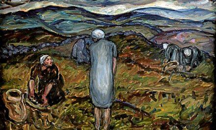 """""""La cosecha"""" (1928), de Ester Almqvist"""