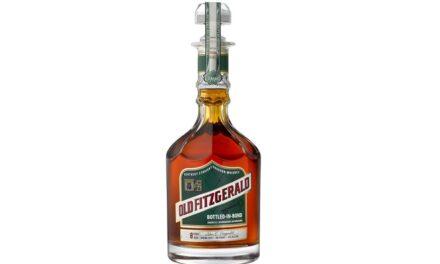 Old Fitzgerald Bottled-in-Bond Spring 2021 Edition llega a Heaven Hill
