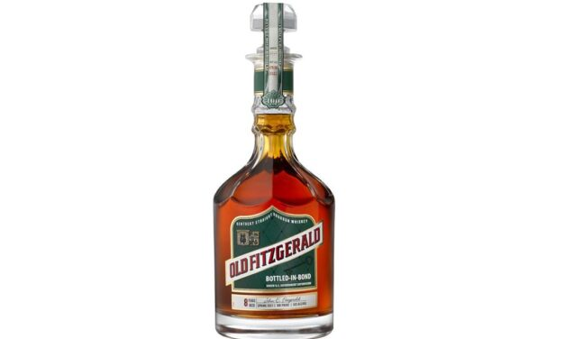 Old Fitzgerald Bottled-in-Bond Spring 2021 Edition llega a Heaven Hill
