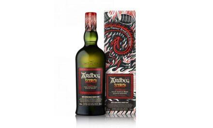 Se presenta la edición limitada de Ardbeg Scorch para Fèis Ìle 2021
