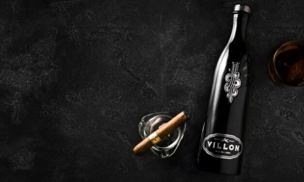 Sovereign Brands lanza Villon Cognac