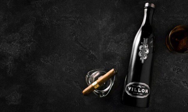 Sovereign Brands lanza Villon Cognac